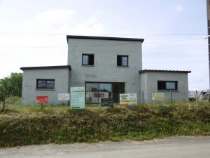Projet en cours à St Brice en Coglès