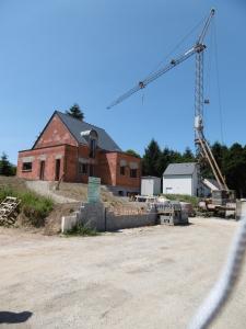 Projet en cours à St Etienne en Coglès
